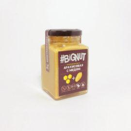паста арахиса с мёдом Алматы