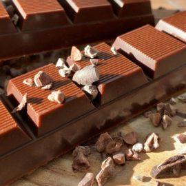 шоколад с марципаном в Алматы