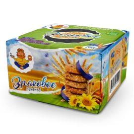 цельнозерновое печенье Алматы