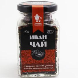 купить иван чай с рябиной в Алматы