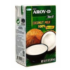 кокосовое молоко в Алматы
