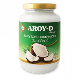кокосовое масло арой д 450мл