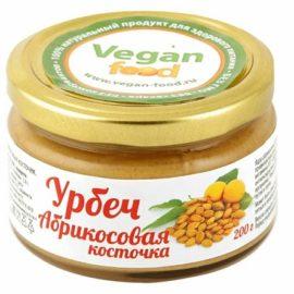 купить урбеч из абрикосовой косточки в Алматы
