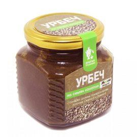 урбеч из семян конопли в Алматы