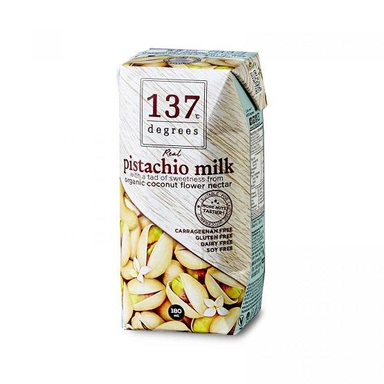 фисташковое молоко в Алматы