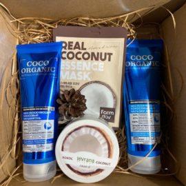 кокосовый подарок Алматы