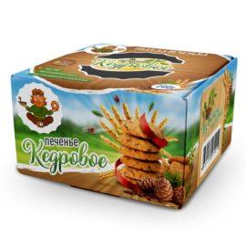 кедровое печенье в Алматы