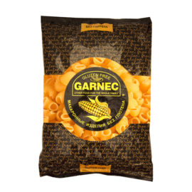 Макароны улитки Garnec 300g