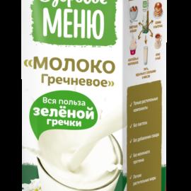 гречневое молоко в алматы