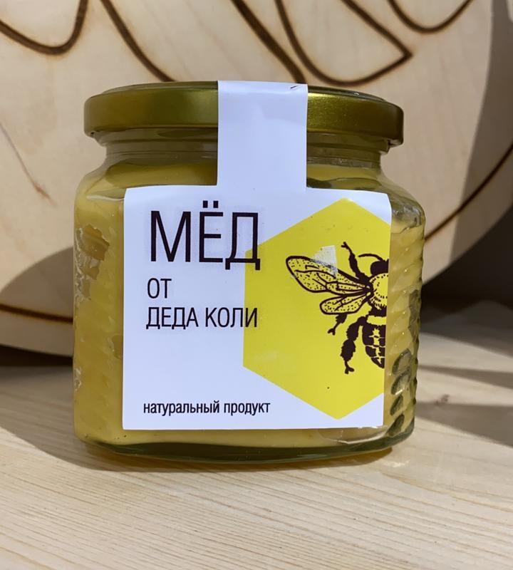 мёд деда коля Алматы