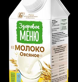 овсяное молоко в Алматы