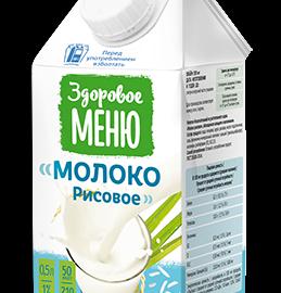 рисовое молоко в Алматы