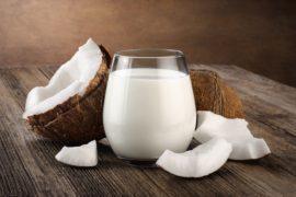 что делать с кокосовым молоком