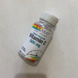 Витамин С, Алматы