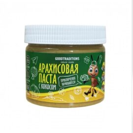Арахисовая паста, Алматы