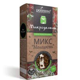 """Микро зелень микс""""молодость"""", Алматы"""